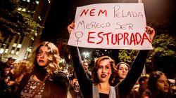 O Brasil está a poucos passos de tornar o estupro um crime