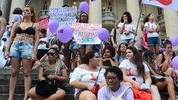 Para 64% dos brasileiros, decisão sobre aborto cabe à mulher, diz