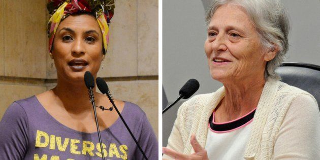 Subprocuradora-Geral da República e coordenadora do Comitê Gestor de Gênero e Raça do Ministério Público...