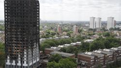 Exclusive: Thousands Of Fire Doors That Failed At Grenfell Still Used Across The