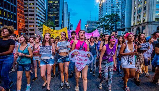 Por que o Pacto de San José da Costa Rica não inviabiliza a descriminalização do