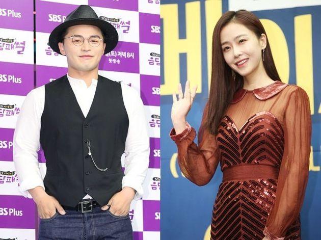 마이크로닷-홍수현 커플이 결국 결별 소식을