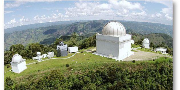 Novo telescópio vai funcionar no Observatório Picos dos Dias, em Minas