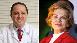 'Médicos inescrupulosos', diz Dr. Roberto Kalil sobre caso de Marisa