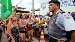 'Os PMs sequestram a liberdade e o direito do cidadão capixaba', diz governador do