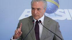 Greve de PMs no Espírito Santo foi 'insurgência contra Constituição', diz