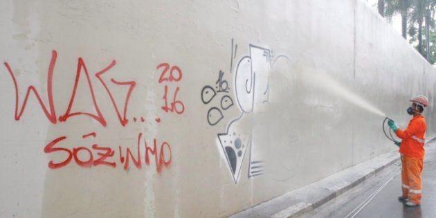 Câmara Municipal de São Paulo aprova multa de até R$ 10 mil para