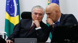 Ativistas tentam barrar nomeação de Alexandre de Moraes para o