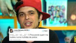 Youtuber pago pelo governo pede desculpa por tweets