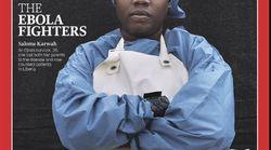 A mulher que sobreviveu ao Ebola não resistiu ao tornar-se mãe na