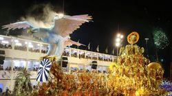 Após 33 anos sem título, Portela é a campeã do Carnaval do