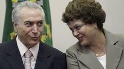 R$ 150 milhões em caixa 2: Odebrecht confirma doação ilegal à chapa Dilma-Temer em