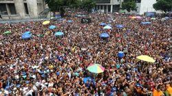O Carnaval não acabou: São Paulo e Rio têm mais de 70 bloquinhos no fim de