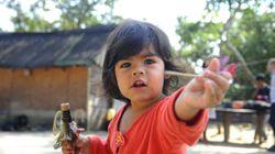Maioria dos imigrantes venezuelanos no Amazonas vive em abrigos