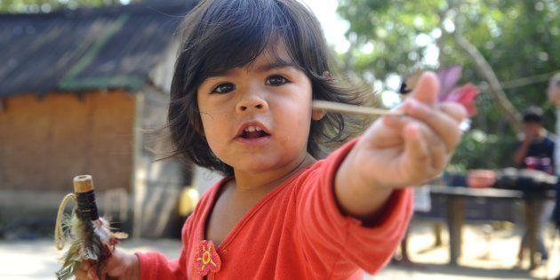 Afetados pela crise, imigrantes venezuelanos buscam abrigo no