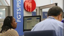 Saques de contas inativas do FGTS poderão ser feitos a partir desta sexta-feira