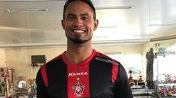 'Estou contratando Bruno porque ele tem condições de jogar', diz diretor do Boa