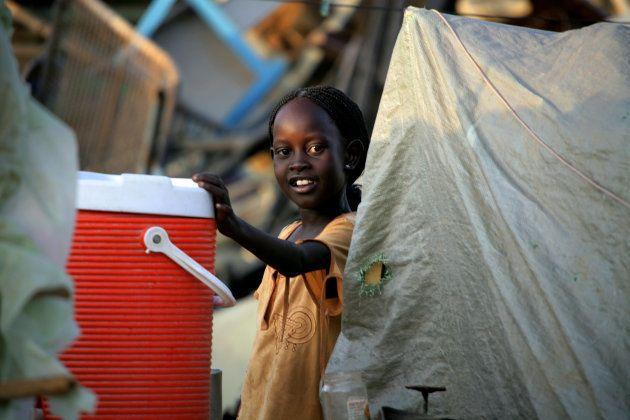 O mundo vive atualmente a maior crise humanitária desde 1945, diz diretor da