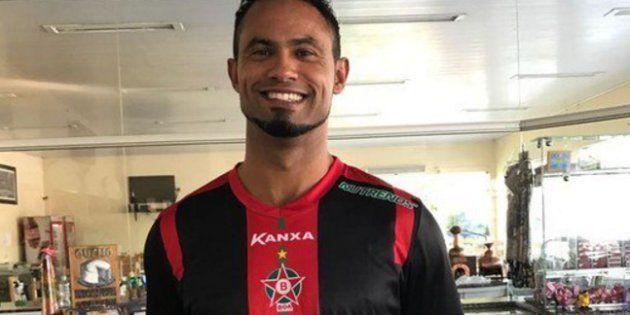 Bruno Fernandes foi contratado pelo Boa Esporte, time de