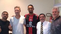 Boa Esporte Clube diz que contratação de Bruno 'faz parte da obrigação social da