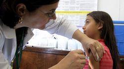 Apenas 1% das cidades brasileiras tem vacinação completa contra