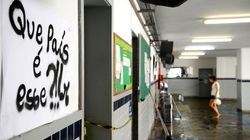Mais de 4,7 mil professores sofreram atentados à vida dentro das
