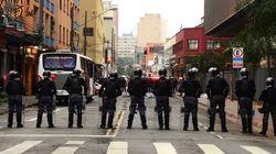 'O cidadão perdeu temor de denunciar': Casos de abuso policial crescem mais de 70% em