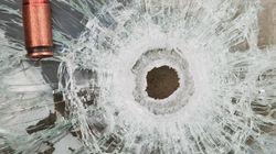 Depois de criança na escola, bala perdida mata idoso que lia