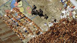 Justiça vai julgar de novo os 74 PMs acusados pelo massacre do