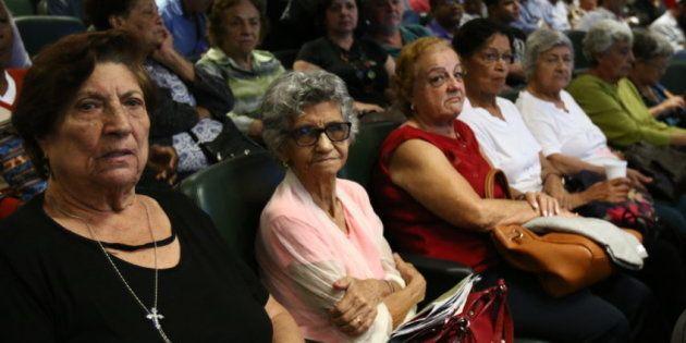 Audiência pública sobre reforma da Previdência na Assembleia Legislativa de São