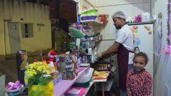 Enquanto a economia brasileira sofre, a da favela