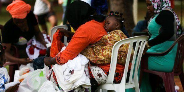"""Encontro """"Crianças sem Fronteiras"""" reúne imigrantes e refugiados para um dia de lazer e"""