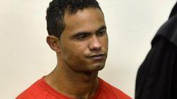 Goleiro Bruno está em liberdade. Mas Ministério Público quer que ele volte para a