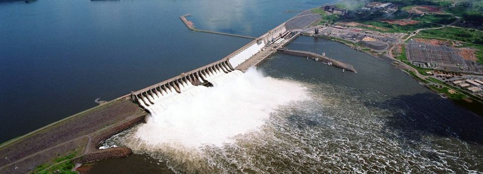 Ouvimos as mulheres que tiveram a vida inundada pela Hidrelétrica de