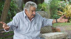 Para Pepe Mujica, a política 'está doente do mesmo jeito que a