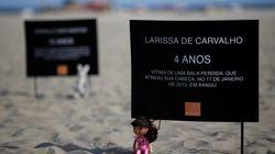 1 em cada 3 brasileiros perdeu um amigo ou parente assassinado, segundo
