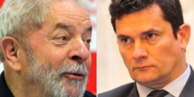 Lula recorreu ao STJ para evitar encontro com
