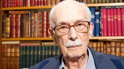 O adeus a um mestre: Sociólogo e escritor, Antonio Candido morre aos 98 anos em São