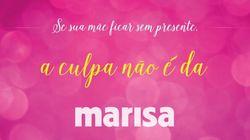 De Marisa a Marisa: Desrespeito ou sacada de