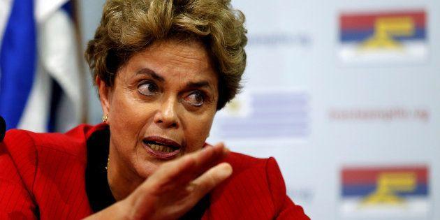 A assessoria de Pimentel, bem como a de Rousseff e a da JBS ainda não comentaram sobre o