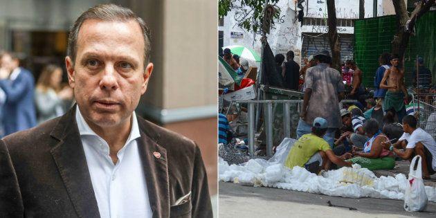 Conselho Federal de Psicologia critica mudanças feitas pelo prefeito de São Paulo, João Doria (PSDB)...