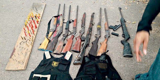 Chacina deixa dez pessoas mortas pela Polícia Militar no