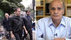 Drauzio Varella rebate gestão Doria: 'Meu nome foi usado
