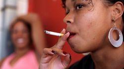 Aumentar em 50% preço do cigarro evitaria 130 mil mortes, diz