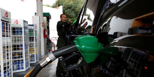 No Distrito Federal, o Dia da Liberdade de Impostos terá a venda 45 mil litros de gasolina a R$ 2,14...