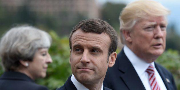 A saída dos Estados Unidos do Acordo de Paris foi criticada por diversos líderes