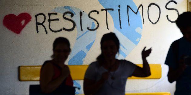 Universidade Estadual do Rio de Janeiro (UERJ) enfrenta crise com atrasos de pagamentos desde