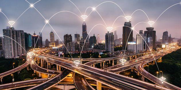 A revolução industrial vai integrar ainda mais o mundo