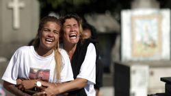 Rio de Janeiro, 2017: A que horas será o tiroteio
