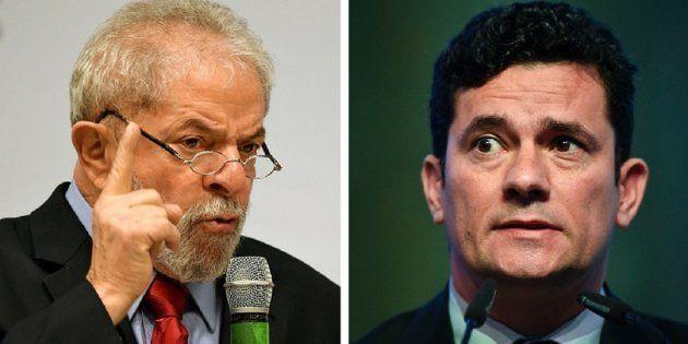 'A condenação de Lula é escandalosa, é um golpe continuado', dizem